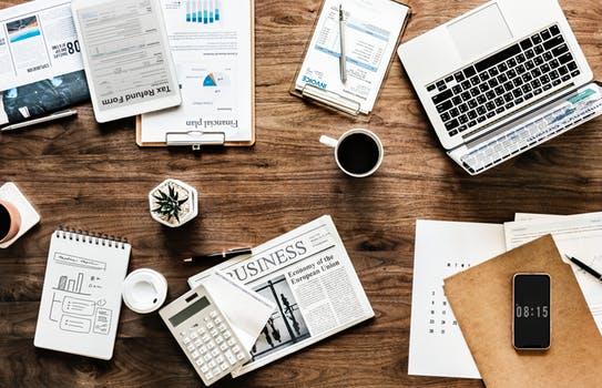Gode tips til et personligt- og funktionelt kontor